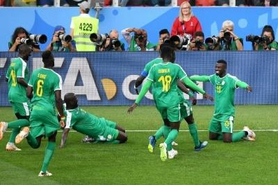 Польща - Сенегал: оцінки від WhoScored