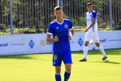 На перегляді в «Динамо» знаходиться сербський захисник