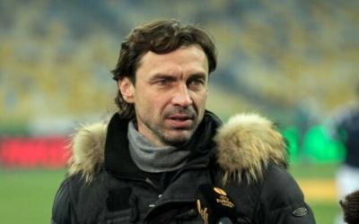 Ващук: «Дорікати гравцям «Динамо» відсутністю бажання не можу. Вони просто грають на своєму рівні»