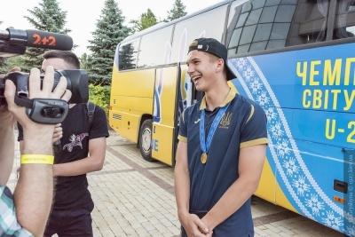 «Динамо»: золотое поколение уходит. Пока только в аренду