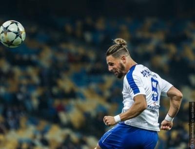 Фран Соль: «Давайте говорить честно — «Динамо» далеко не фаворит Лиги Европы»