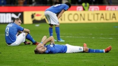Провал, який повинен піти на користь, або: «Чому Італія не потрапила на чемпіонат світу?»