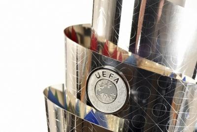 Ліга націй: УЄФА затвердив призові учасникам турніру