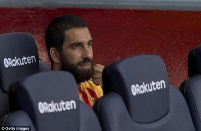 Чому Арда Туран - найбездарніший трансфер «Барселони»