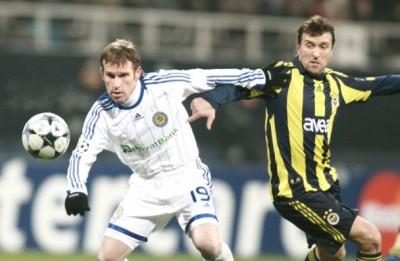 «Це обговорювали навіть у Румунії»: Чернат – про провал «Динамо» у Лізі Європи