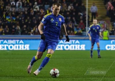 Топ-10 найдорожчих українських футболістів прямо зараз