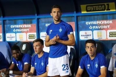 Джерело: Рік тому італійський клуб був готовий заплатити за захисника «Динамо» 2,5 млн євро