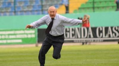 Павлов присоромив сучасних тренерів, поставивши в приклад Лобановського