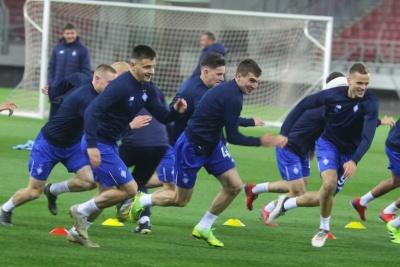 «Олимпиакос» можно и нужно обыгрывать». Прогнозы Демьяненко и Максимова