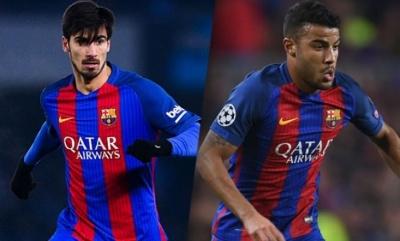 «Барселона» планує продати двох півзахисників «Ювентусу» і «Баварії»