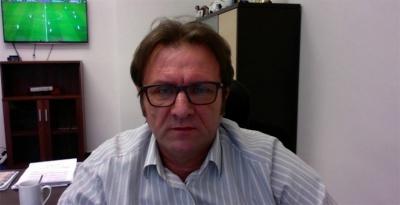 В'ячеслав Заховайло: «На ЧС-2018 забили останній цвях у труну відмираючої «Тікі-Така»