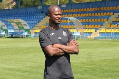 «Олімпік» підтвердив відставку Жуліо Сезара та може запросити турецького тренера