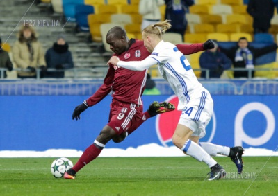 ЗМІ: «Динамо» відмовилося продавати Віду за 8 мільйонів євро
