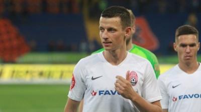 Дмитрий Иванисеня: «О вызове в сборную узнал от Михайличенко»