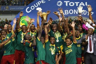 Символічна збірна Кубка Африки-2017