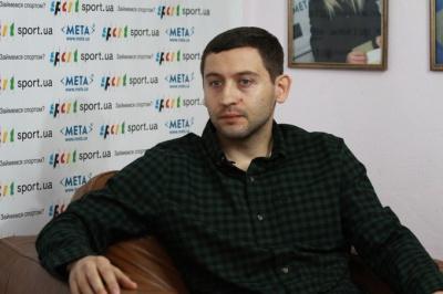 Олексій Бєлік: «Не пішов би працювати в тренерський штаб «Динамо»