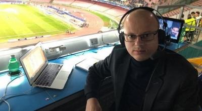 Вацко: «Нехай «Аякс» боїться «Динамо», киянам не потрібно переживати»