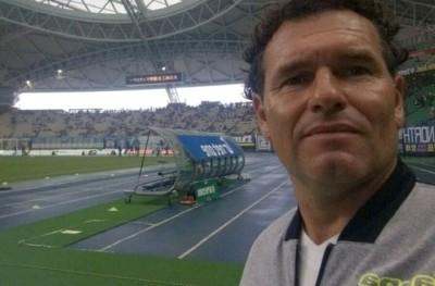 «Намагаюсь зрозуміти філософію Лобановського»: чим у «Динамо» займається Гільєрмо Самсо і хто він такий?