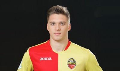 Екс-півзахисник «Шахтаря» тренується з «Динамо»