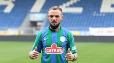 Морозюк з «Різеспором» переміг «Ерзурум»: українець зіграв вкрай невиразний матч