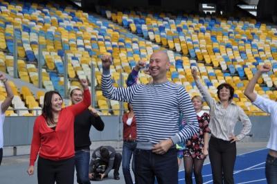 Володимир Спільніченко: «Я категорично проти відгородження окремих груп людей на стадіоні. У нас - не вольєр»