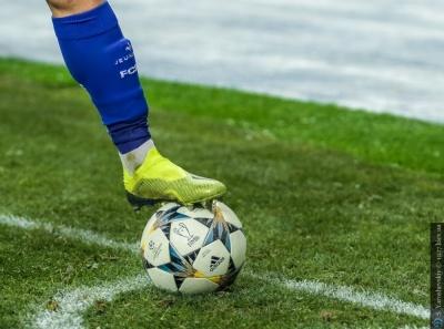 17-річний півзахисник Сологуб покинув «Динамо»