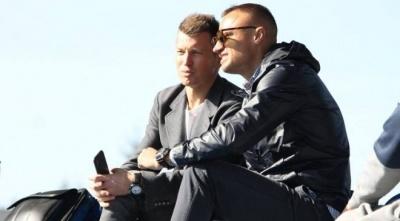 Ротань: «Це випадковість, що «Шахтар» обіграв «Олімпік» в матчі Кубка України»