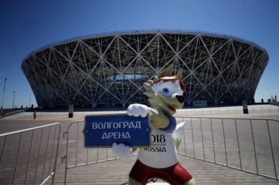 Снаряди, борги і потопи: Чим «живуть» російські стадіони після ЧС-2018