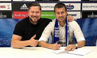 Александр Панков: «Возможно, это последний контракт в карьере Милевского»