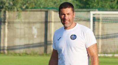 Владислав Гельзін: «Змінюємо стратегію клубу і запросимо в «Олімпік» іноземного фахівця»