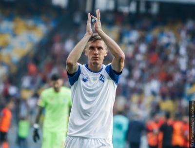 Сидорчук припустив, хто з киян міг би стати топ-тренером