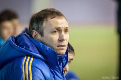 Олександр Головко: «Збірна U-19 готова вирішувати поставлені завдання на Євро-2015»
