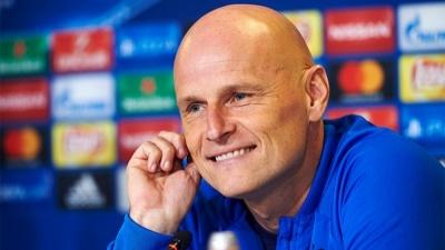 Тренер «Копенгагена»: «Команда хорошо готова к насыщенному отрезку»