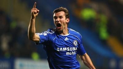 Шевченко знову зіграє за «Челсі»