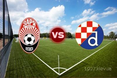 «Зоря» грає внічию з лідером чемпіонату Хорватії