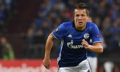 Коноплянка допоміг «Шальке» перемогти в Кубку Німеччини