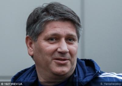 Сергій Ковалець: «Спостерігаючи за грою «Динамо», згадав слова Моурінью»