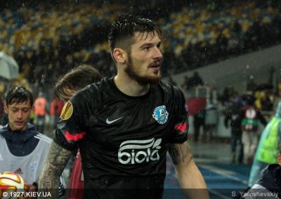 Денис Бойко: «Я б ніколи не поїхав з «Дніпра» - у нас була приголомшлива команда!»