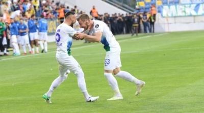 Болельщики «Ризеспора»: «Президент «Динамо» - очень щедрый и душевный человек»