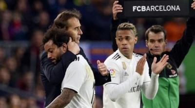 Сьогодні Лопетегі буде звільнений, «Реал» очолить Конте