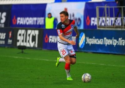 Владислав Калитвинцев может оказаться в рядах новичка Премьер-лиги