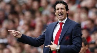 «Арсенал» готовий позбутися чотирьох гравців – відомий «чорний список» Емері