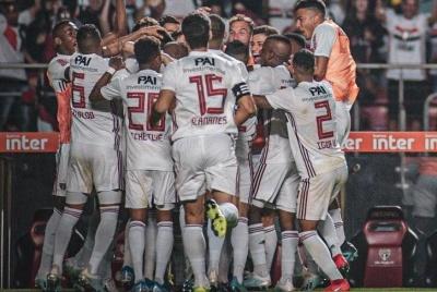 «Сан-Паулу» з Че Че і Буено переміг «Сантос» Дерліса Гонсалеса