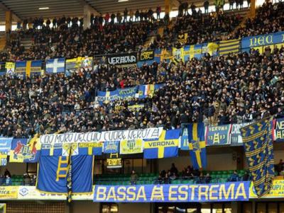 Клуб Серії А оштрафували за расизм і образу арбітра