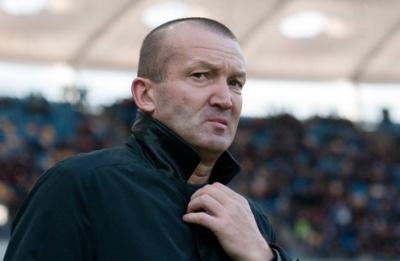 Григорчук: «Якби я грав в одній команді з Сіто Рієрою, то швидко скрутив би йому голову»