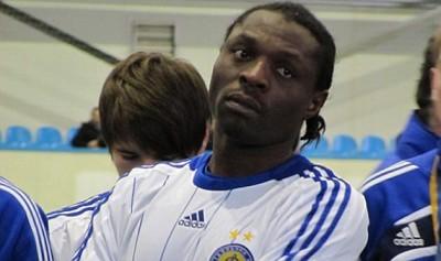 Окодува рассказал, что ему помешало закрепиться в «Динамо»