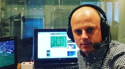 Виктор Вацко: «А в «Ювентус» точно тот де Лихт приехал?»