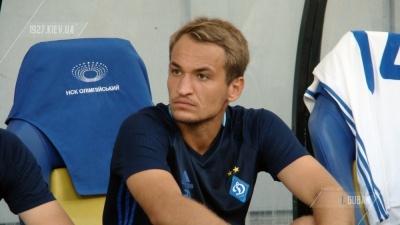 Олександр Севідов: «Поїзди відходять, а Макаренко залишається на пероні»