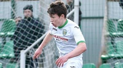 «Динамо» снова проиграет «Шахтеру» борьбу за молодого таланта?
