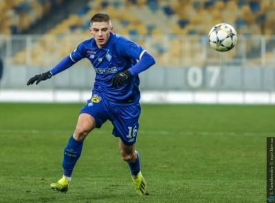 Источник сообщил, кому может дать шанс «Динамо» в новом сезоне в качестве замены Миколенко